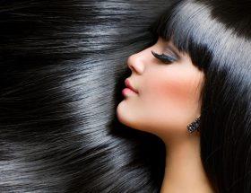 बालों को दें कुदरती चमक