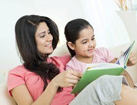 बच्चों में डालें पढ़ने की आदत