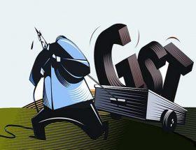 जीएसटी बिल पर डेवेलेपर्स की प्रतिक्रिया