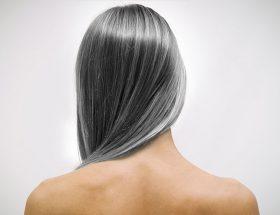 ऐसे पाएं सफेद बालों से निजात
