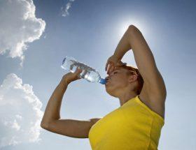 गर्मियों में बीमारियों से बचने के उपाय