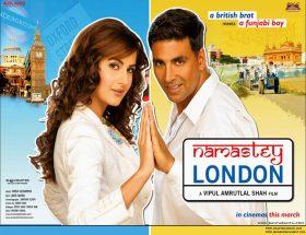 क्या कनेक्शन था सलमान का अक्षय-कटरीना की 'नमस्ते लंदन' से?