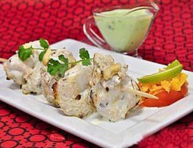 Eid special : चिकन मलाई टिक्का