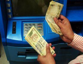 जब ATM से निकलें नकली नोट...