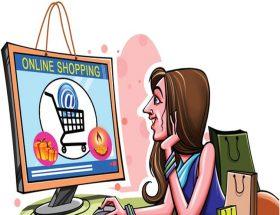 ऑनलाइन शॉपिंग करते वक्त न करें ये गलतियां