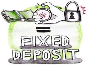 बैंक में फिक्स्ड डिपॉजिट कराने के फायदे और नुकसान