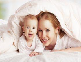 सर्दियों में हो शिशु की सही देखभाल