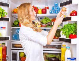 फ्रिज में अंडे रखने के नुकसान