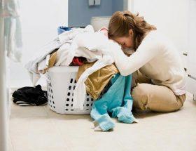ताकि कपड़े धोने में न बीते आधा दिन