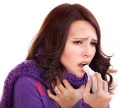 जाड़े में भी स्वस्थ रहेंगे अस्थमा के रोगी