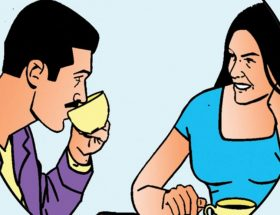 रिश्तों की अजीब उलझनें
