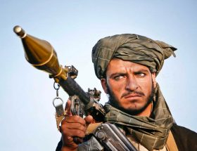 तालिबान से भारत को खतरा