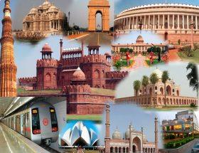 ये दिल्ली है मेरे यार...
