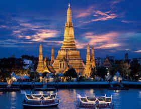हनीमून पर जाइए थाइलैंड