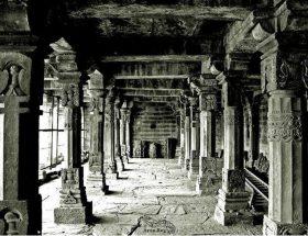 यात्रा खंडहरों के शहर विदिशा की
