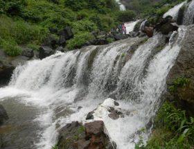 महाराष्ट्र के खूबसूरत जलप्रपात
