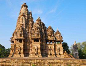 खजुराहो के अजब-गजब मंदिर