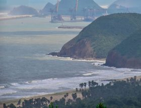 आंध्र प्रदेश के 5 खूबसूरत समुद्र तट