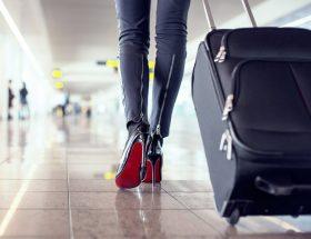 हवाई यात्रा के दौरान अगर गुम जाए समान तो इन कारगर तरीको को अपनाएं