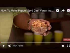 How To Make Pepper Sev