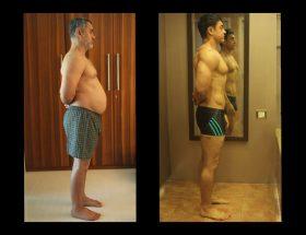 फिटनेस ट्रेनर ने खोली आमिर खान की पोल