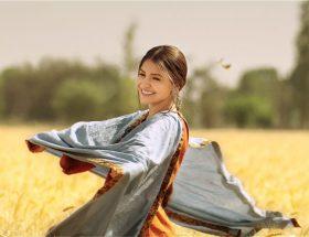 क्या अनुष्का की फिल्म 'परी' अंग्रेजी फिल्म की नकल है