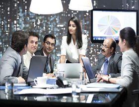 बैंकिंग में महिलाओं की बढ़ती रूची