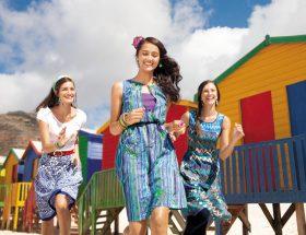 फैस्टिव फैशन में फ्यूजन का सीजन
