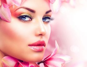 गुलाब से दिखें गुलाबी