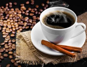 ब्लैक कॉफी पीने से होंगे ये फायदे