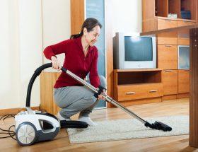 कालीन साफ करने के आसान टिप्स
