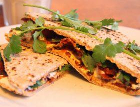चपाती सैंडविच : टेस्ट भी हेल्थ भी