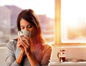उम्र बढ़ाती है एक कप कॉफी
