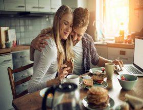 रसोई से जीतें पति का दिल
