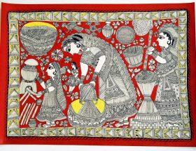 दरभंगा : बिहार की सांस्कृतिक राजधानी