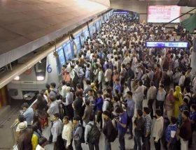 'मेट्रो सफर' सेहत के लिए हानिकारक है