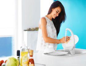डिशवाशर में न धोएं ये बर्तन