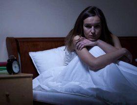 आपको भी रातों में कम नींद आती है?