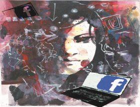 कहानी : फेसबुक का कारनामा