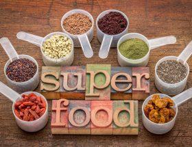 सुपरफूड में छिपा है सेहत का राज