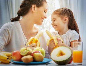 जाने, कैसी हो बच्चों की फूड हैबिट्स तो बच्चे रहेंगे स्वस्थ