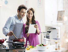 घरेलूजिम्मेदारियां, पुरुष कितने सजग
