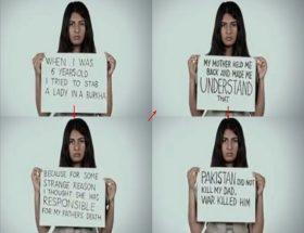 गुरमेहर कौर : कट्टरपंथियों का बनी निशाना