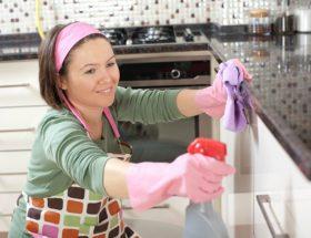 घर की टाइल्स को साफ़ करने के आसान तरीके