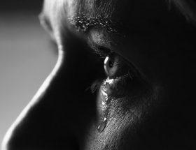 जरा रो भी लीजिए...