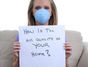 8 उपाय घरेलू  प्रदूषण से छुटकारा दिलाए