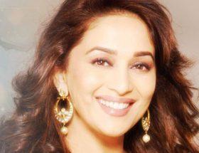 पहली बार मराठी फिल्म  में नजर आएंगी बौलीवुड की 'धक-धक गर्ल'