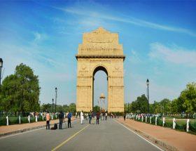 घुमक्कड़ों की चहेती दिल्ली