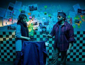 फिल्म रिव्यू : इरादा