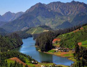 नैसर्गिक सौंदर्य से भरपूर पूर्वोत्तर राज्य